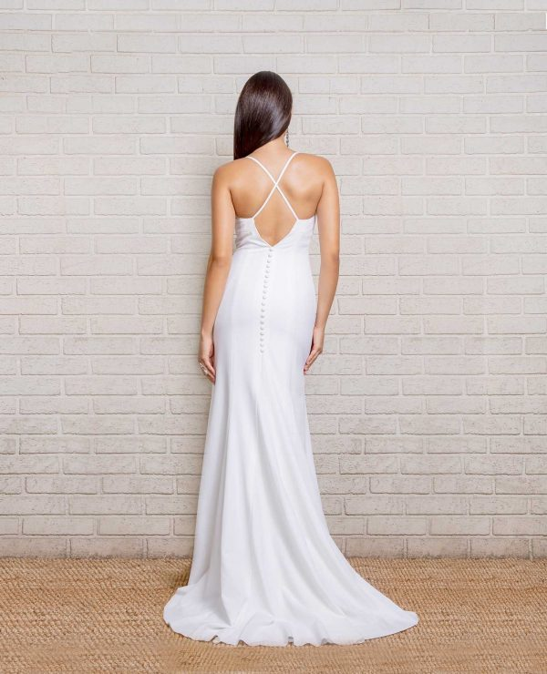 Narcissus gown 3