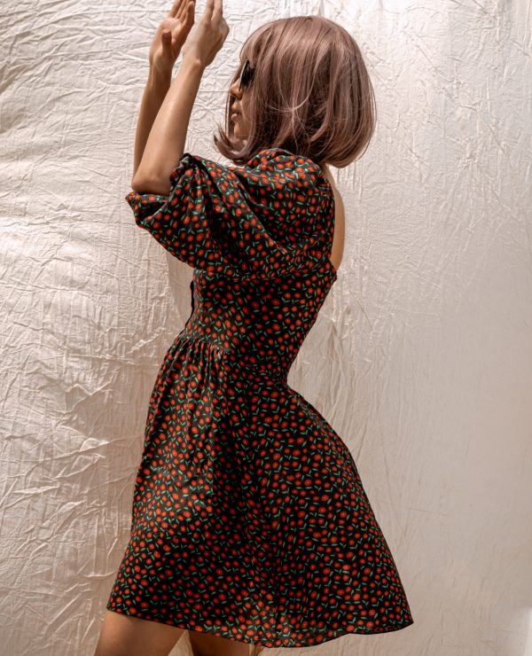 Fay Mini Dress by karynmartin.com